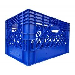 Rectangular Milk Crates