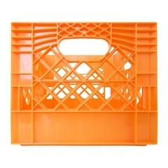 Square Milk Crates