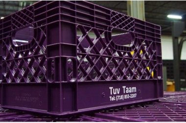 How to Get Heavy Duty Industrial Plastic Milk Crates